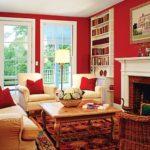 Цвет в дизайне интерьера и наше настроение