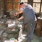 Copper Artisans of Caucasus