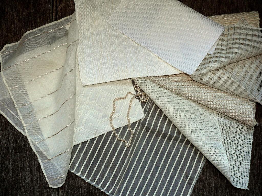 Азбука тканей – от А до Я