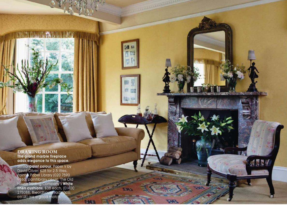 Oriental Rug In Contemporary Interiors L Essenziale