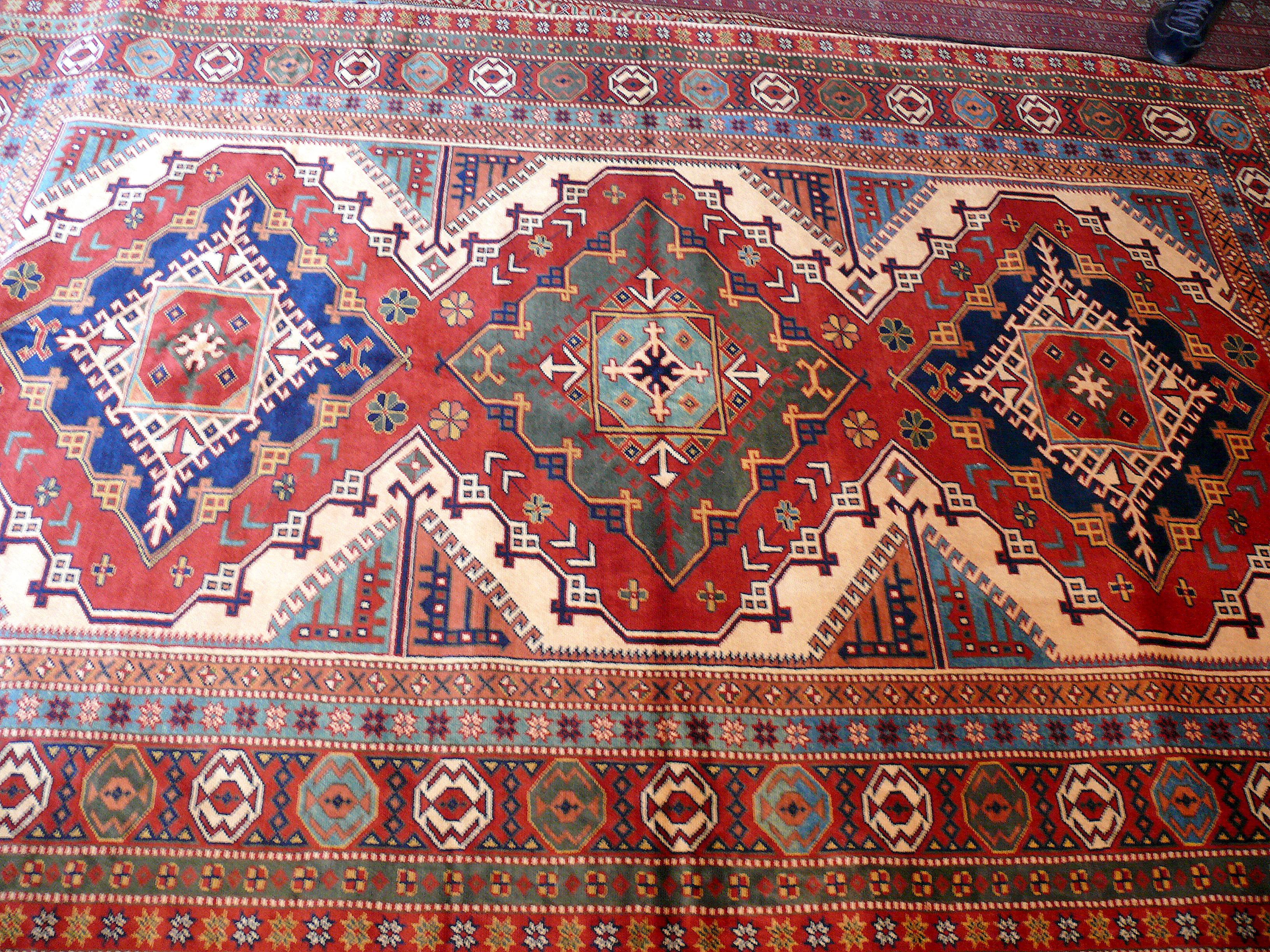 Azerbaijan Rugs Rugs Ideas