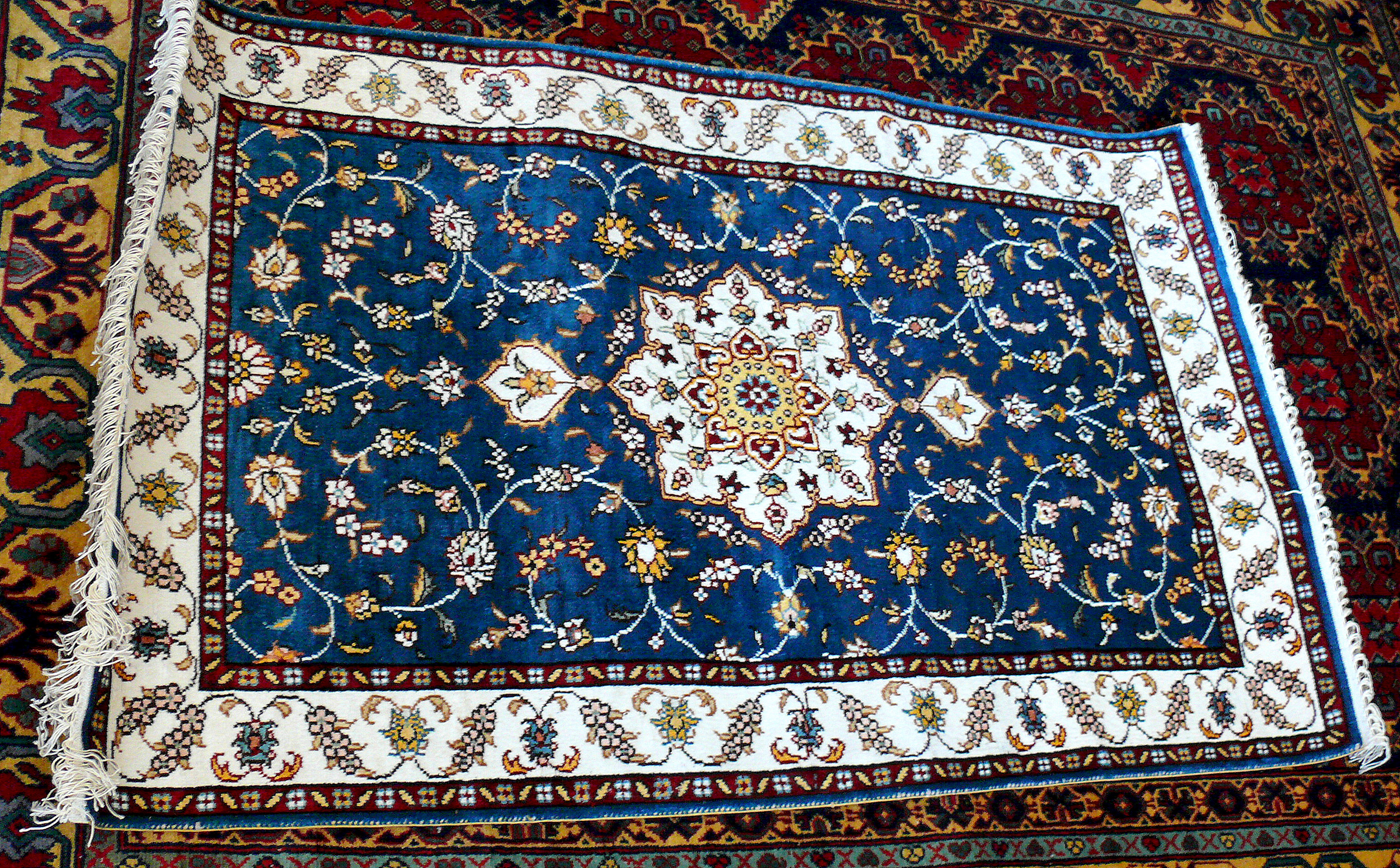 Azerbaijani Carpets 9 Things You Need To Know About Them Before Ing
