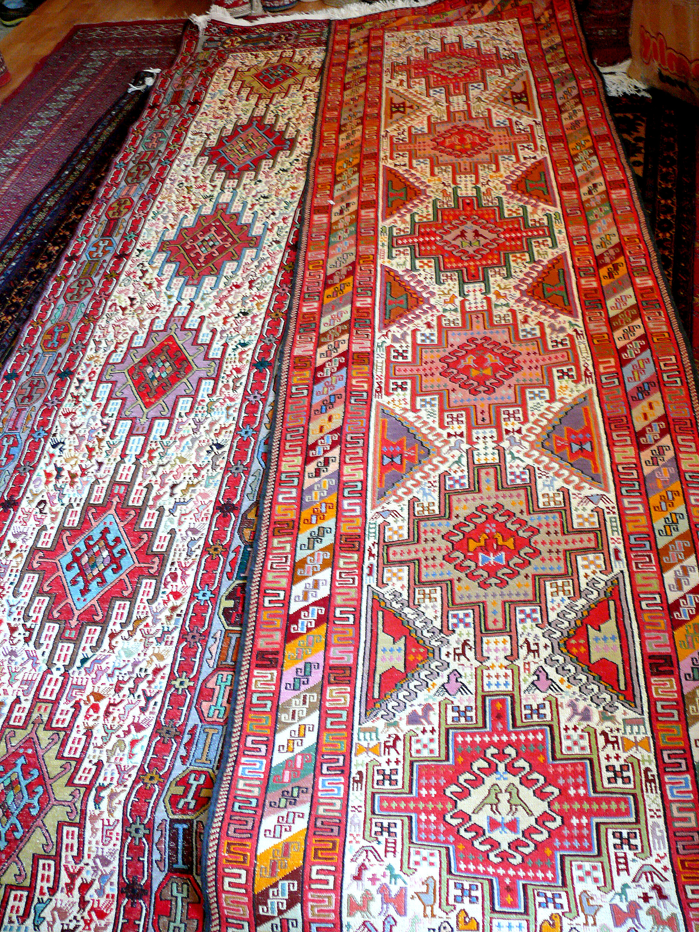 Azerbaijani Carpets 9 Things You Need To Know About Them