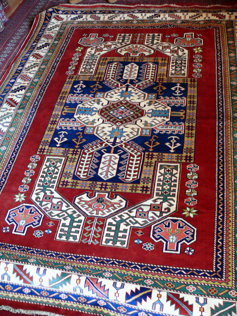 Azerbaijani Carpets 9 Things You Need To Know About Them Before Buying