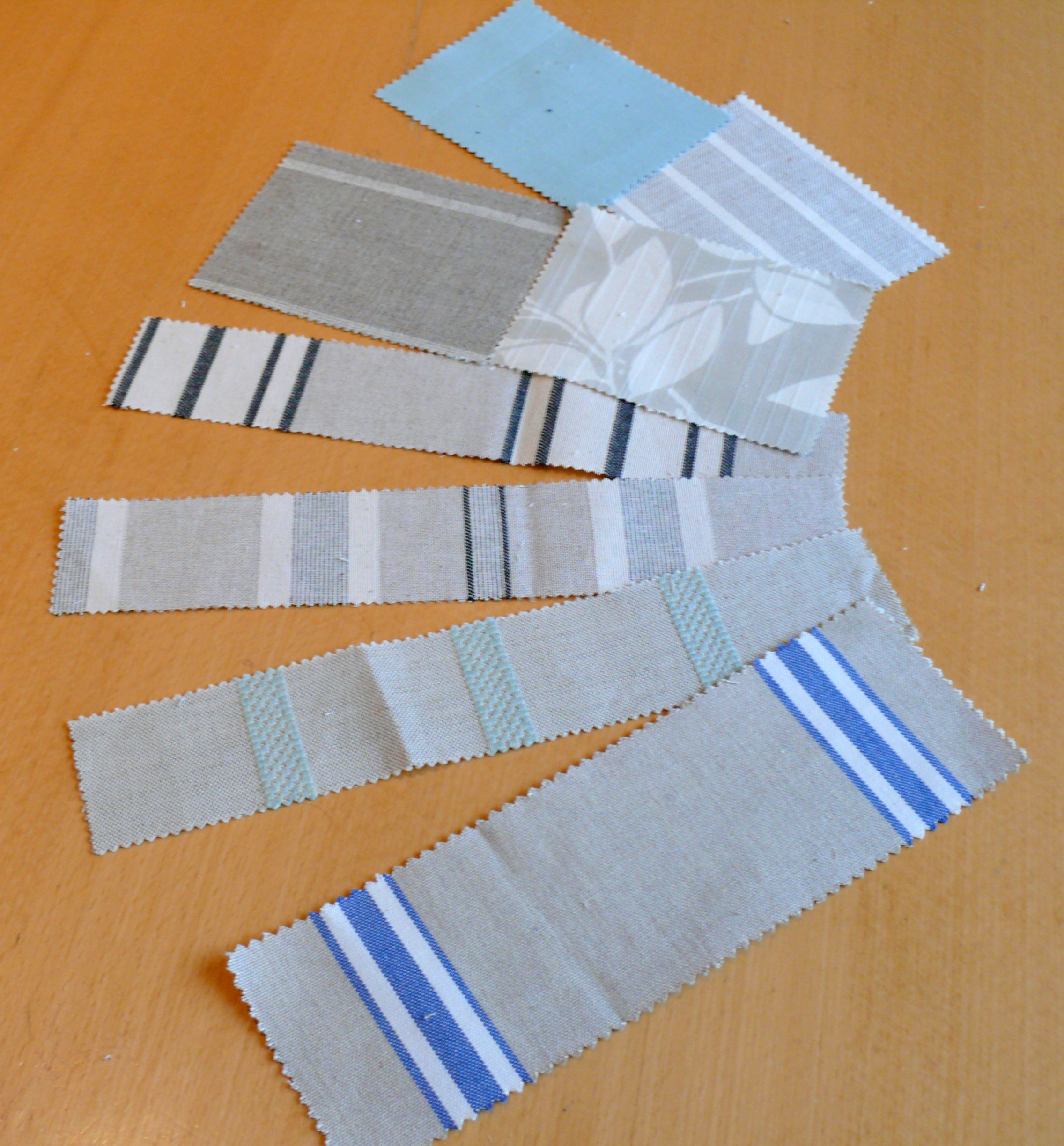 Designers Sample Swatches Ordering Storing Using