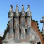 """Antoni Gaudí – """"un genio o un loco?"""""""