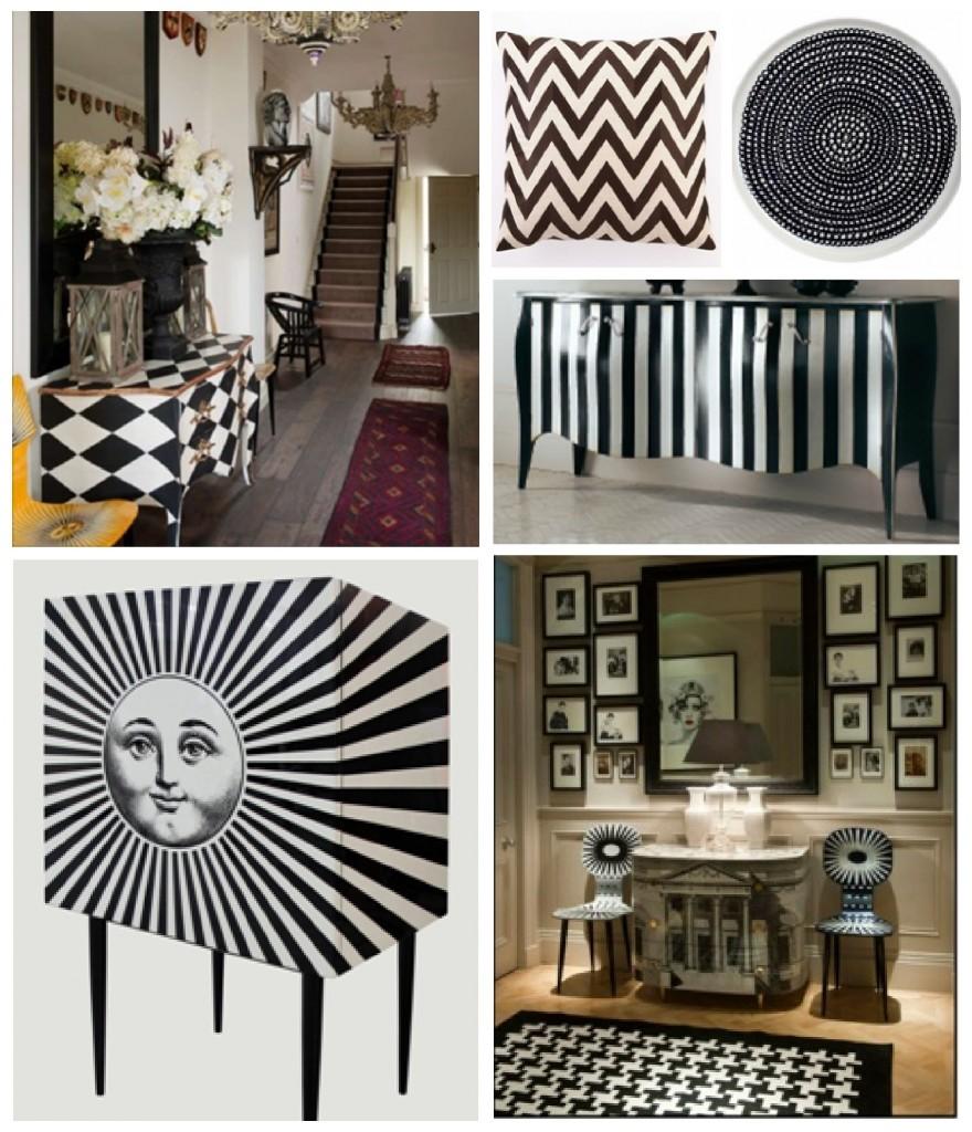 Essential trend 2013: Black & White