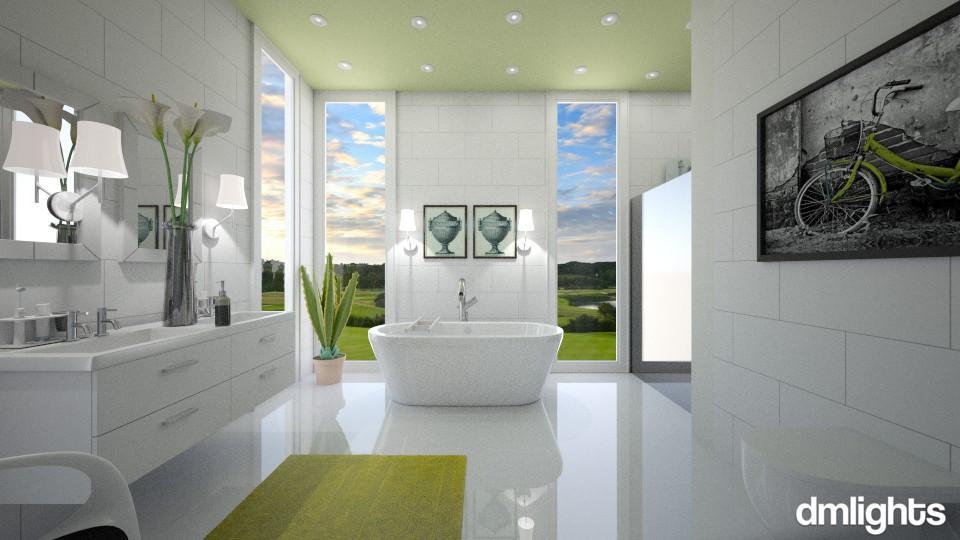 Dmlights 3d homeplanner render 3 for Interior design software review