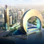 Futuristic Architecture of Baku, part 2: new incredible projects