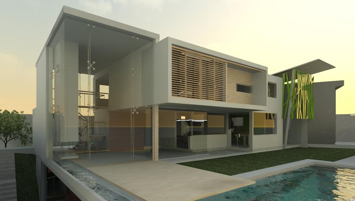 Revit Best house drawing software