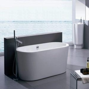 Acrylic Bathtub L 39 Essenziale
