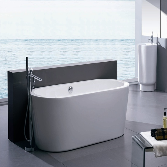 Selecting the bath pros and cons of different materials for Bathtub material comparison