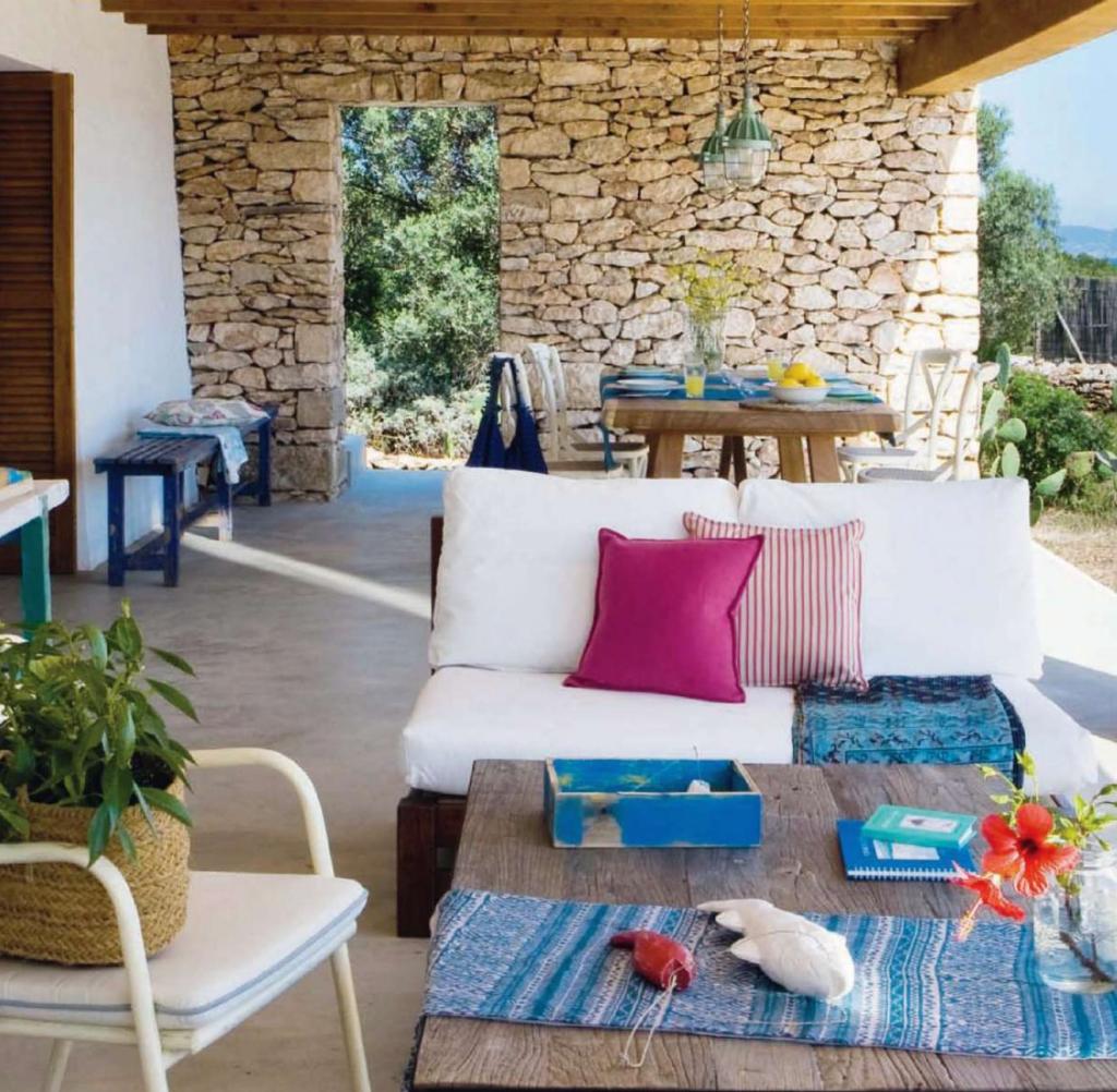 Exposed Stone Walls in Interior Design: 13 Decorating Tips ...