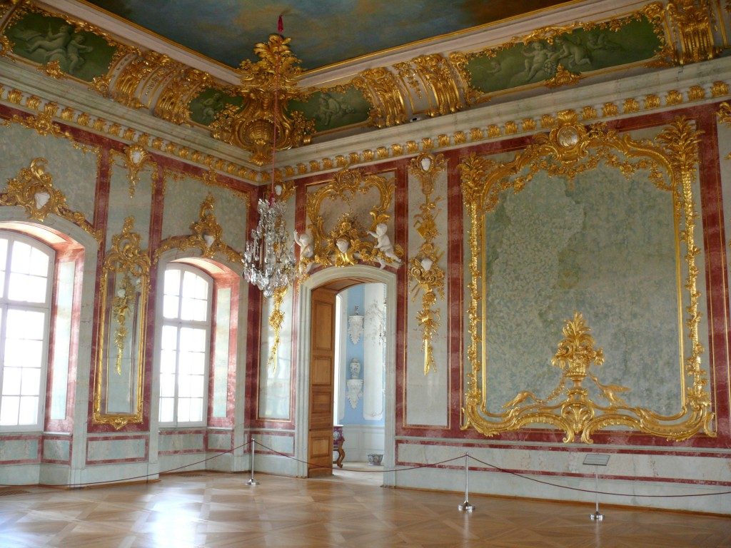 Rundāle Palace: the hidden gem of Latvia