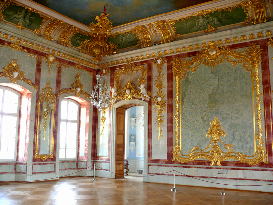 Rundle Palace The Hidden Gem Of Latvia