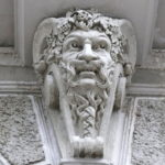 """Art Nouveau in faces: fantasy world of """"New art"""""""