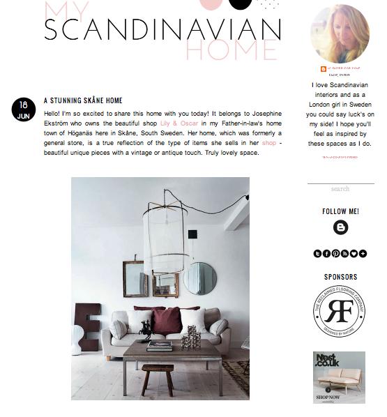 10 Great Interior Design Blogs You Shouldn T Miss L Essenziale