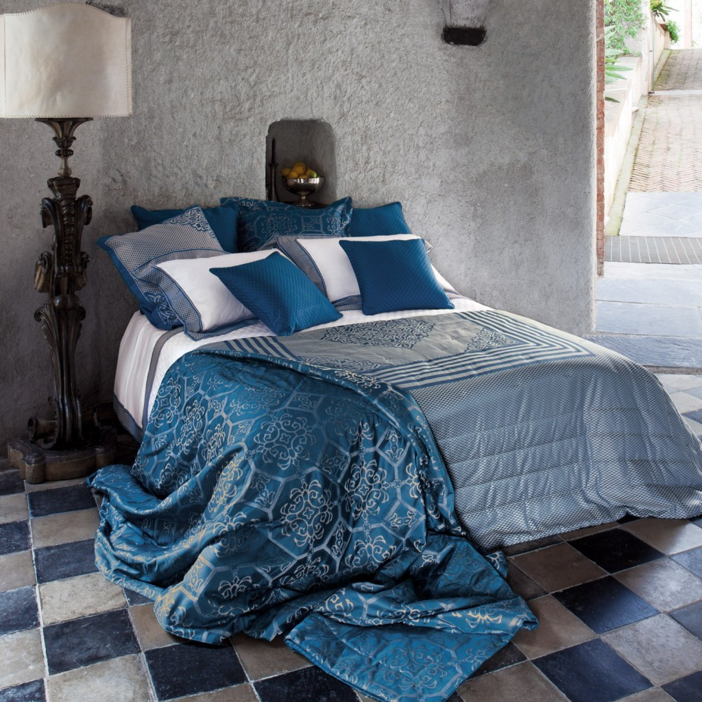 Luxury Essentials: Top Bedding Manufacturers