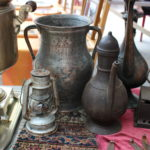 Flea Market Finds in Armenia