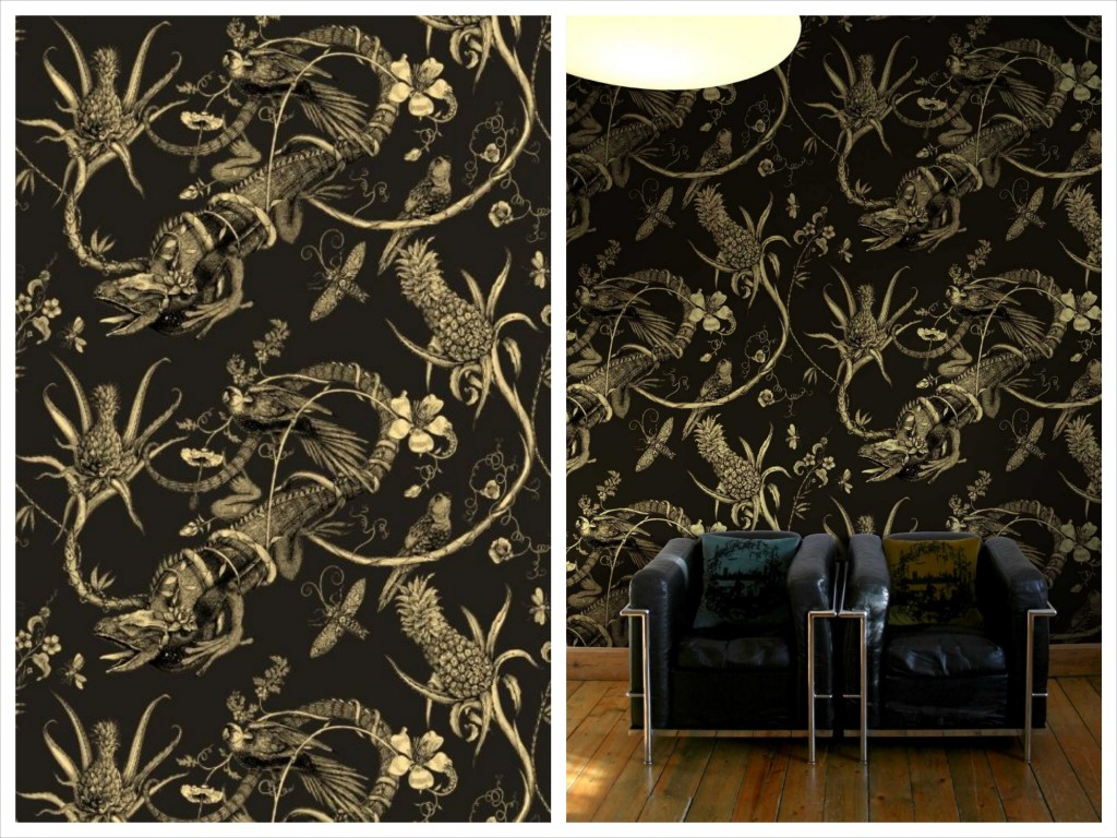 L'Essenziale Choice: 10 Bold And Beautiful Wallpapers