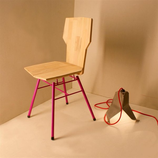 chair Oliver Rudin