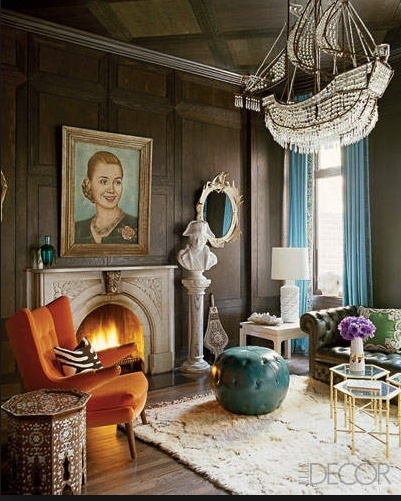 Creating An Eclectic Interior 7 Design Tips L Essenziale