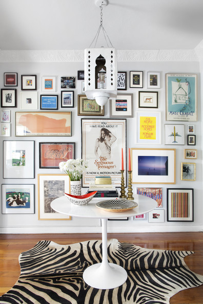 Creating An Eclectic Interior: 7 Design Tips