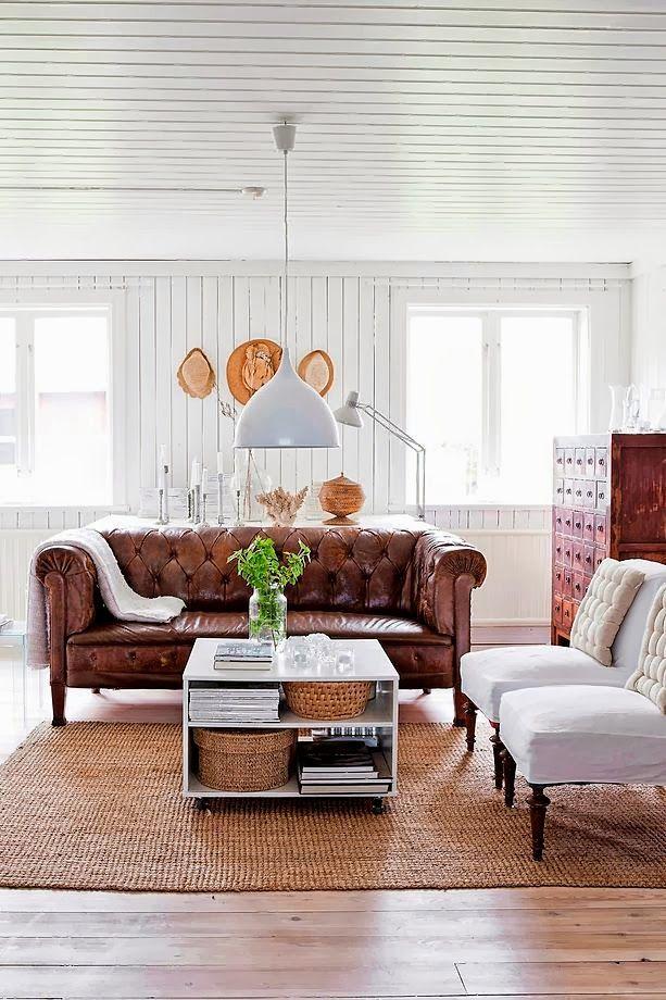 Decorate Your Room: Scandinavian Style | L\'Essenziale