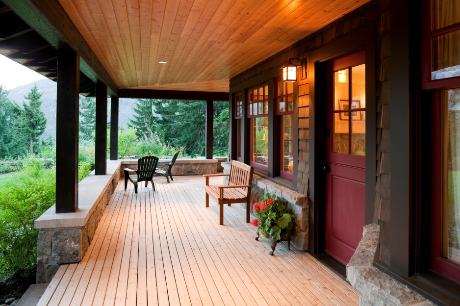Decked Out Four Considerations Before Building A Deck