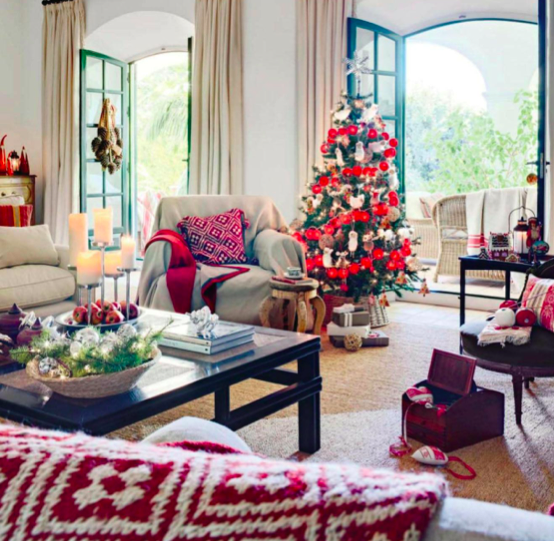 The Festive Season: Six Weekend DIY Projects