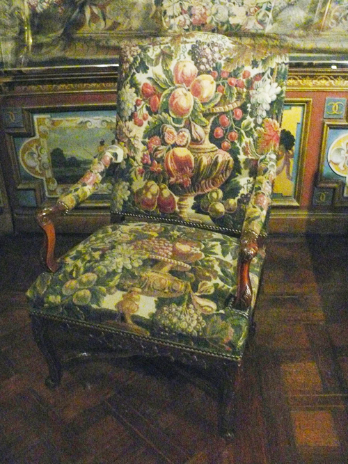 aubusson furniture