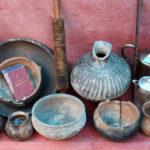 Hunting Vintage in Armenia
