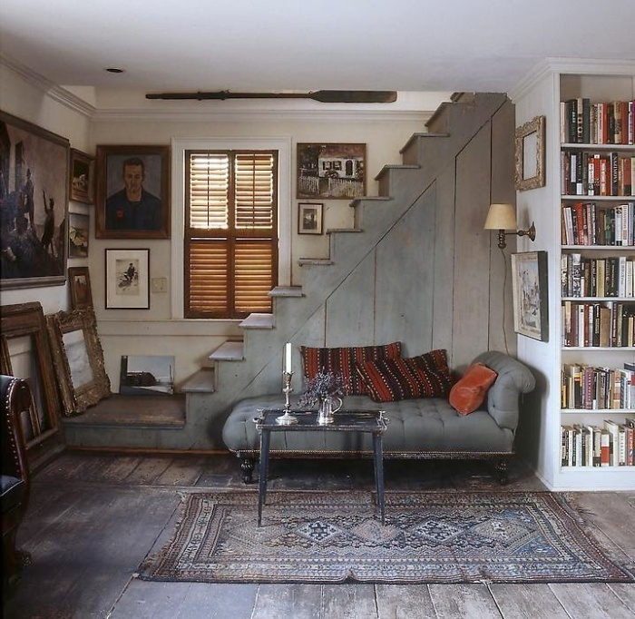How To Create A Cozy Reading Nook L 39 Essenziale