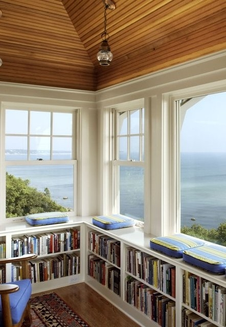 How To Create A Cozy Reading Nook L Essenziale