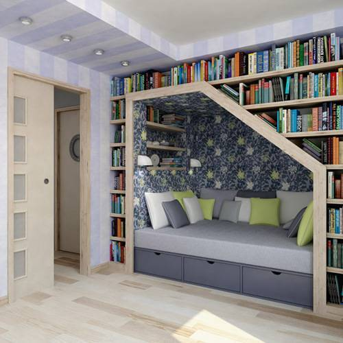 Cool Bedroom Designs Tumblr cute teenage girl bedroom ideas