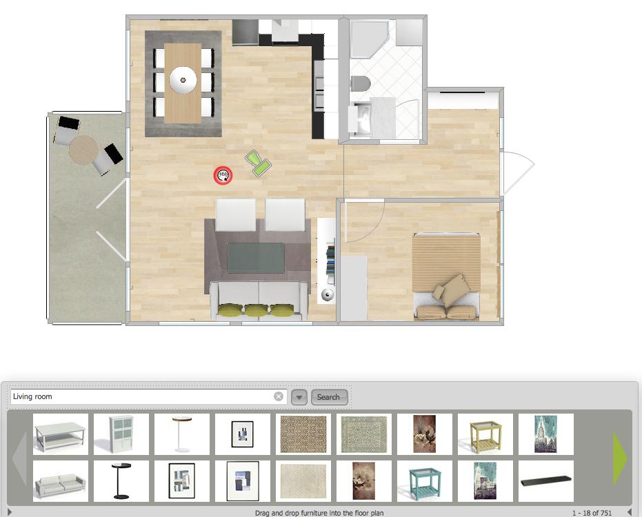 Best Interior Design Apps L Essenziale