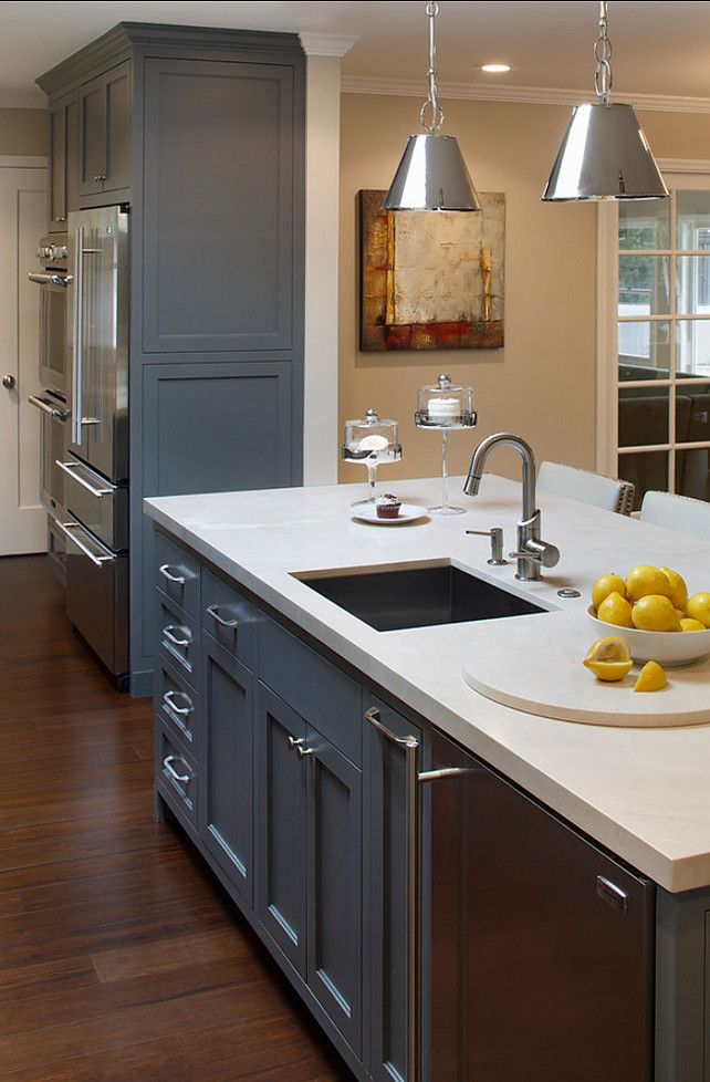 5 kitchen cabinet painting tips for Best paint for kitchen cabinets oil or latex