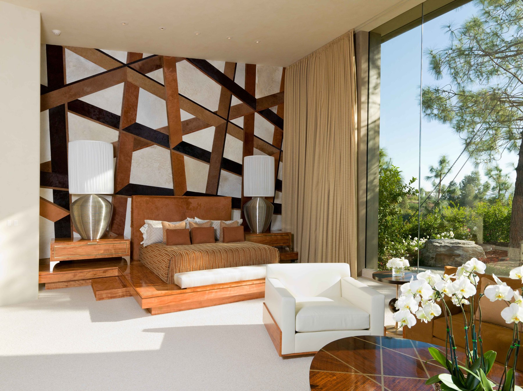 Choosing the right furniture for your home - Choosing contemporary modern furniture ...