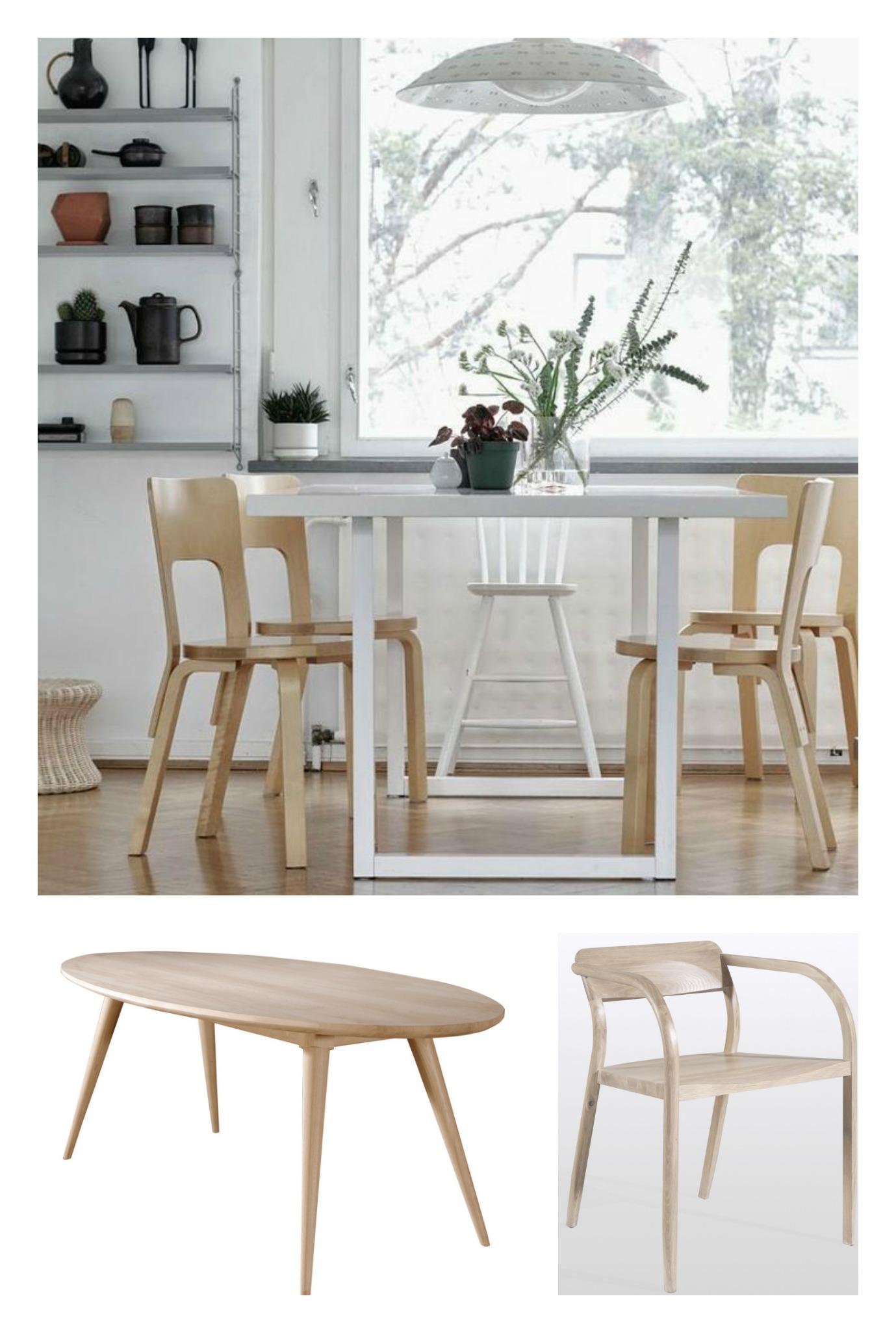Scandinavian Furniture Buying Guide By Furnie