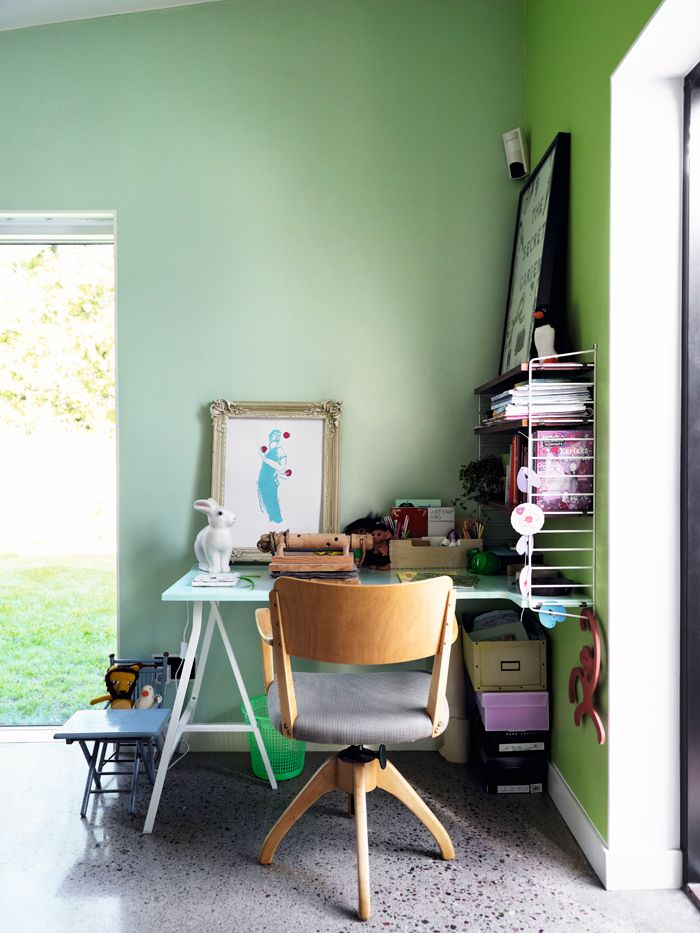 home office | L'Essenziale 2