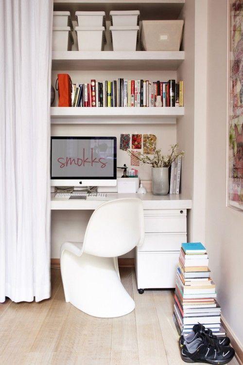 home office | L'Essenziale 7