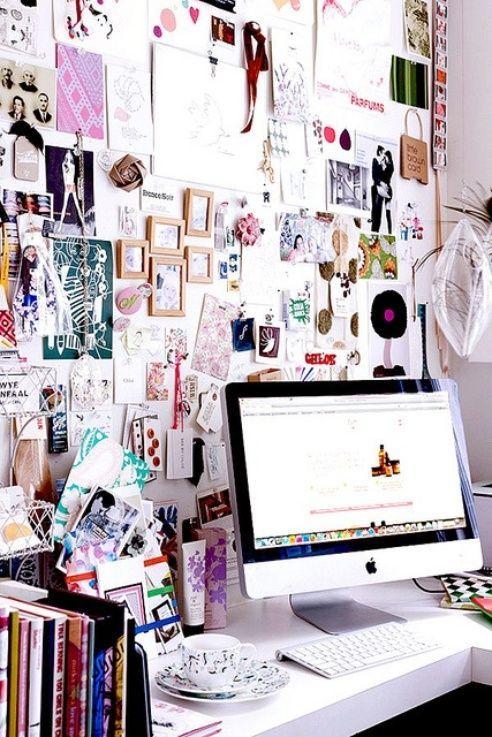 home office | L'Essenziale 8