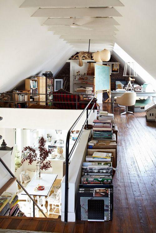 home office | L'Essenziale 9
