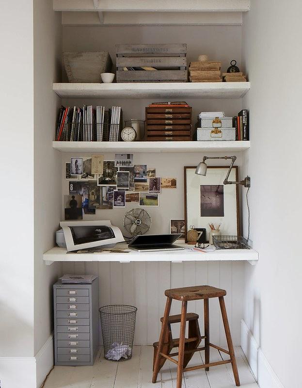home office | L'Essenziale blog