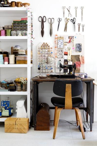 home_office | L'Essenziale