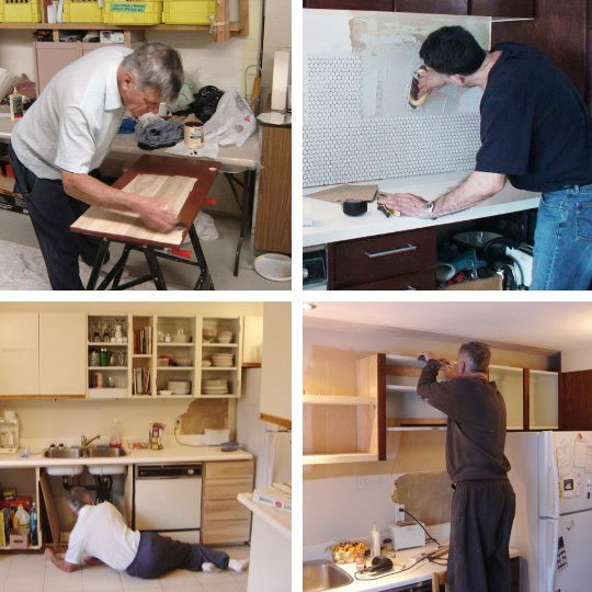 A step by step guide to refitting your kitchen - A step by step guide to renovating an apartment ...