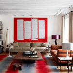 5 Stunning Living Room Makeover Essentials for 2014