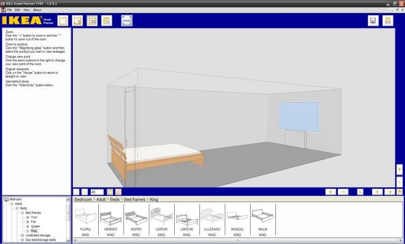 Free Room Design Tool the 3 best free interior design softwares that anyone can use