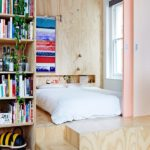 Essential Trend: Decorating With Plywood
