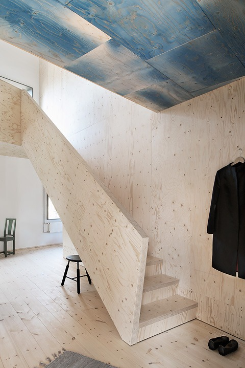 plywood 15